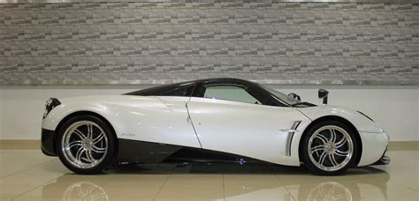 pagani huayra for sale images