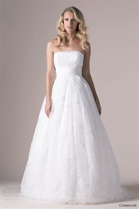 Cymbeline bridal 2015 wedding dresses decor advisor