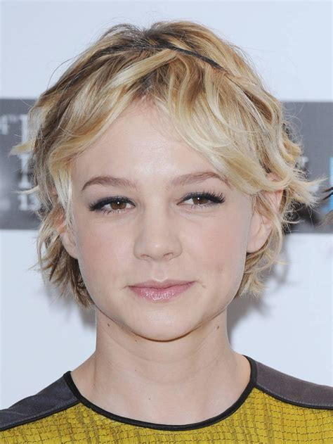 Carey Mulligan Hairstyles by 2011 Hairstyles Pictures Carey Mulligan Hairstyle