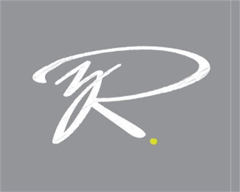 m r logo design inspirational monogram logo designs somebody marketing