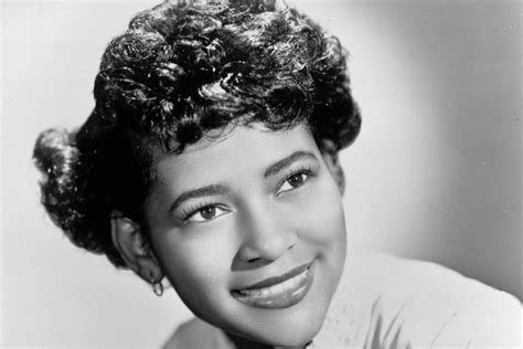 Southern Hairstyles by 1954 Ruth Brown Southern Hair The Year You Were Born