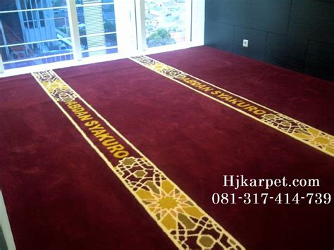 Jual Karpet jual keset archives hjkarpet