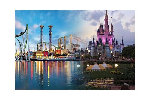 cheap package deals for disney world in florida