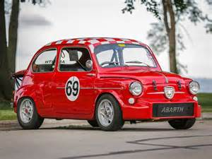 Fiat Abarth 1000 Tc Fiat Abarth 1000 Tc 63 Cars One
