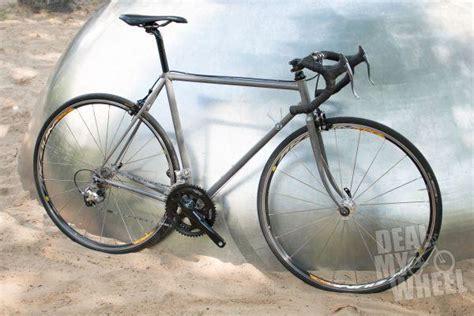 Rennrad Kurbel Lackieren by Rennrad Vintage Shabby Stahl Neue Gebrauchte Fahrr 228 Der