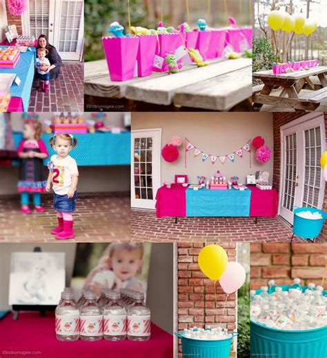 birthday party ideas simple 1st birthday decoration at home pailyn s monster bash girly monster party ideas
