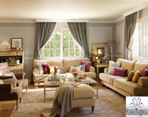ideas for living room colors 15 rustic living room paint ideas to inspire you
