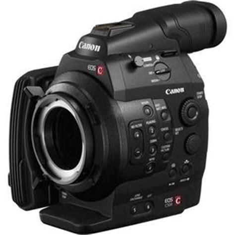 Canon Eos C500 Eos C500 Pl Mount Park Cameras