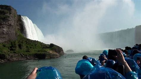 niagara falls boat tour times 14 best wonder of the world lights images on pinterest