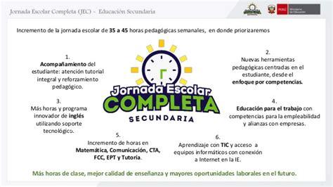 minedu programaciones jec cta 3 secundaria programacion anual de cta de la jec 4to jec cta 3 modelo