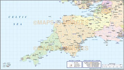 map of south west digital vector south west map in illustrator cs