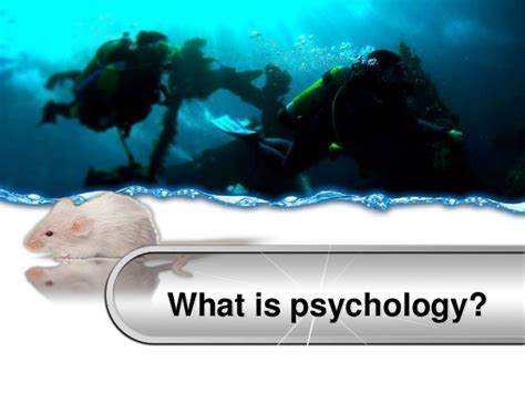 Understanding Psychology chapter 1 understanding psychology part 1