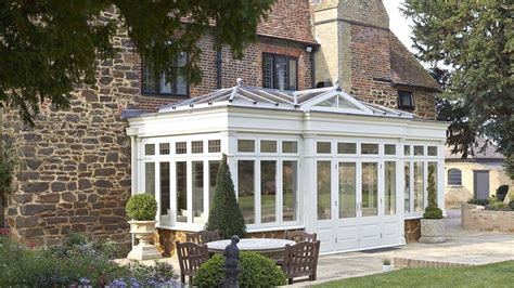 Orangeries Orangery Extensions By David Salisbury