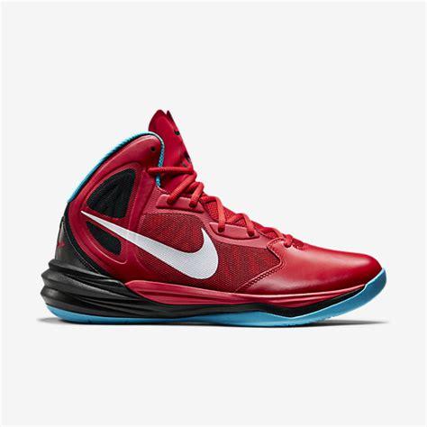 5 sepatu basket terbaik dan termurah 2018 pusatreview