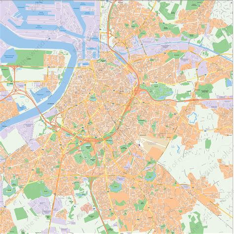 antwerp world map digital city map antwerp 152 the world of maps