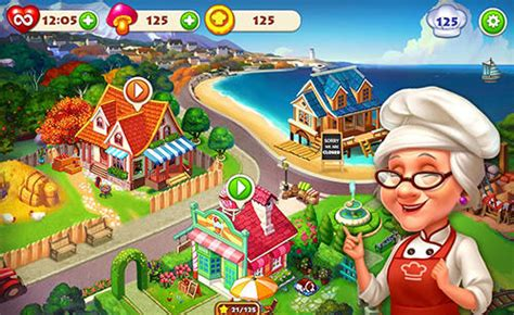 restaurant town apk cooking town restaurant chef for android free cooking town restaurant chef