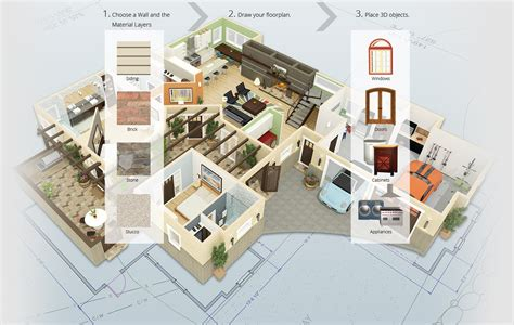 house construction plans software