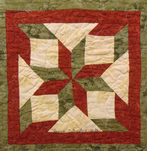 State Quilts by Nifty Fifty Quilters Of America Eighth 50 State Quilt
