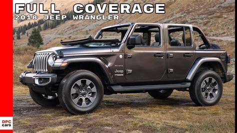 jeep rubicon interior 2018 jeep wrangler rubicon test drive interior