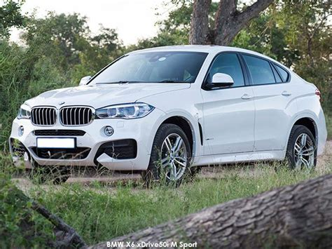 is the new bmw x6 better than the original sports activity coup 233 auto trader south africa