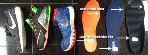 Sepatu Adidas Dan Nike Original tips mengetahui sepatu nike dan adidas original asli