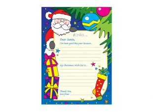 template for father christmas letter new calendar father christmas letter template search results