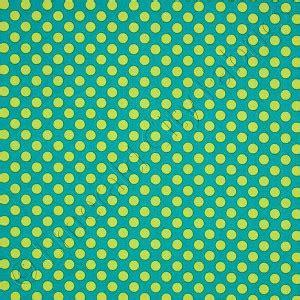 coton colors ta michael miller ta dot lagoon green fabric emerald city