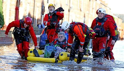 c chaos puppy rescue carlisle united offer senior and youth players to help victims of flooding after