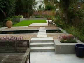 Front To Back Split House tim s blog tim mackley garden design