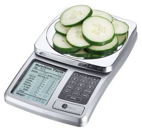 best home scale your guide to buying food weighing scales