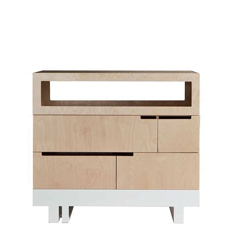 Commode Bouleau by Commode 4 Tirroirs The Roof Bouleau Kutikai Pour Chambre