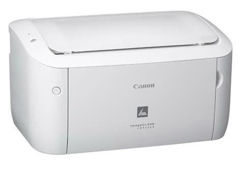 Printer Laser Canon Lbp 6000 canon canon lbp6000 laser printer acedepot