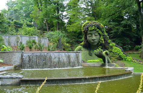 Botanical Garden In Atlanta Ga Thanks Nathan Deal The Mind Of Brosephus