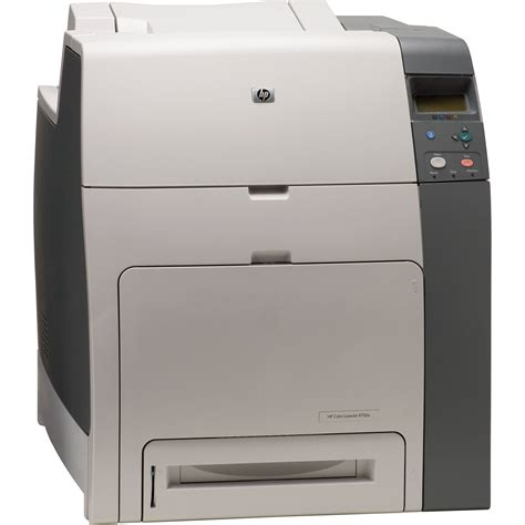 hp color laserjet 4700n printer q7492a b h photo