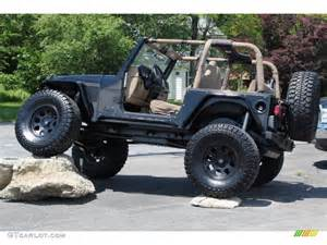 4x4 Jeep Parts Wrangler 2000 Jeep Wrangler 4x4 Genright Offroad Jeep Photo