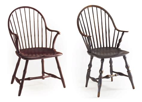 windsor armchair a guide to eighteenth century windsor chairs by user from