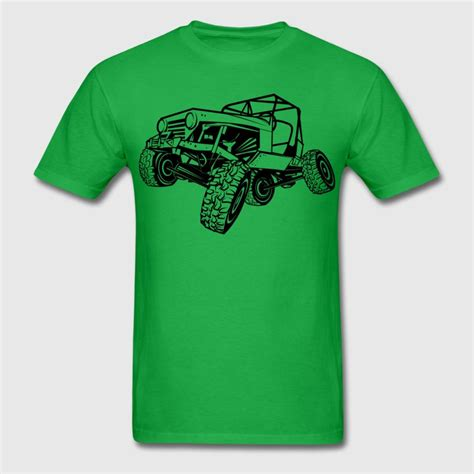 cool jeep t shirt spreadshirt