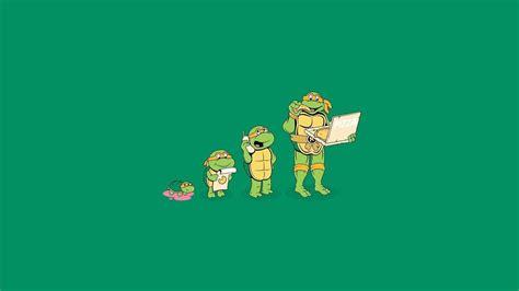 wallpaper cartoon turtle teenage mutant ninja turtles 2015 wallpapers wallpaper cave