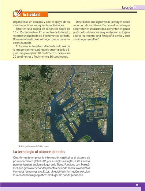 libro geografa de 6 grado 2016 libro de geografia sep 6 grado 2016 2017 libro de