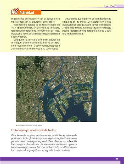 pagina 17 libro de 6 geografia 2016 2017 libro geografia 6to grado 2016 2017 libro geografia 6to