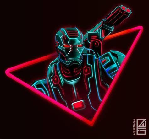 iron man war machine avengers infinity war