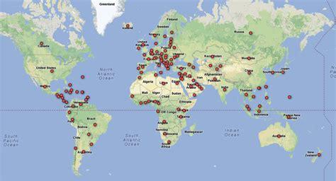 Deloitte Office Locations by Deloitte Deloitte Consulting S O