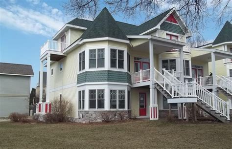 mackinac island cottage rentals mackinac island vacation rental vrbo 3570893ha 3 br