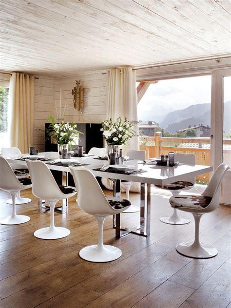 comedores decorados a mesa puesta comedores decorados con estilo mi casa