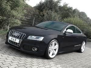Audi S5 Springs H R Springs For Audi S5