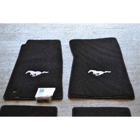 Tapis D Auto Mustang by Set Tapis De Sol Mustang 65 73 Coupe Fast Antares Design