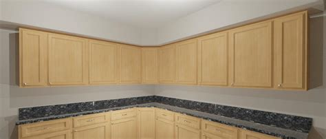 kitchen cabinet soffit how to install crown molding on kitchen cabinets with
