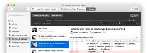github desktop tutorial mac github f 252 hrt einheitliche desktop app f 252 r mac und windows