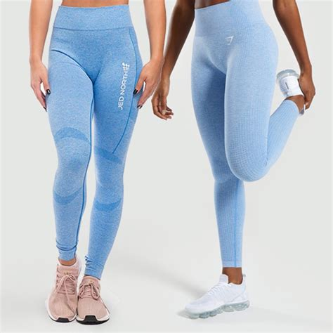 performance friendly seamless leggings gymshark vital