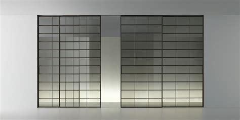 porte scorrevoli per cabine armadio prezzi rimadesio porte scorrevoli in vetro e alluminio librerie